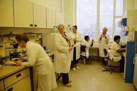 Контрольно аналитическая лаборатория ИБХ РАН Контрольно аналитическая лаборатория
