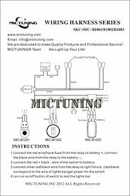 kc hilites wiring diagram schematics and wiring diagrams automotive wiring diagram driving light land