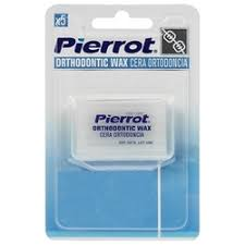 «Pierrot <b>воск ортодонтический для брекетов</b> (1 шт ...