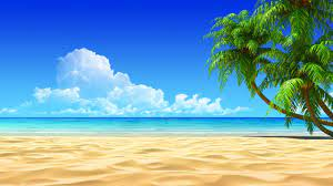 Beach wallpaper, Beach desktop ...