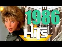 Kino Charts Top 100 Best Hits 1986 Top 100