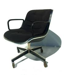 Vintage Office Chair - Interior Design
