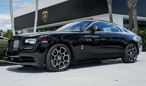 Cars 253 Rolls Royce For Sale On Jamesedition