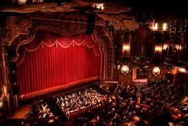 Center Stage Richmond Va Seating Chart 75 Expository Carpenter Theatre Richmond Va Seating Chart
