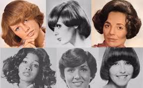 women s 1970s hairstyles