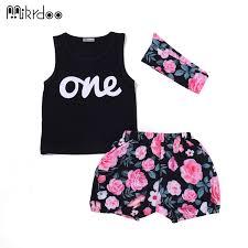 Mikrdoo <b>Baby Girl</b> Одежда 3шт Одежда Наборы Черные ...