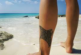 Manta Nei Tatuaggi Maori Simboli E Significati Di Un Tattoo