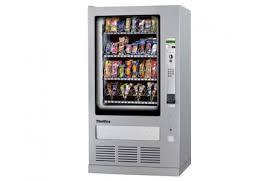 Starfood Vending Machine Impressive Necta StarFood Vendtrade