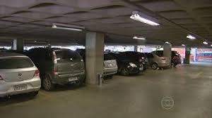 ESTACIONAMENTO AEROPORTO DO RECIFE