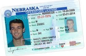 Permits Department Licenses And Vehicles Of Motor Nebraska