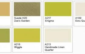 Dulux Suede Colour Chart Nurture Greens Yellows Paint Colour Range Video From Dulux