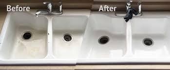 12 Best Sink Reglazing Images On Pinterest  Kitchen Sinks Reglazing Kitchen Sink