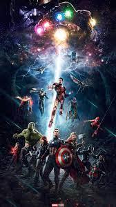 Marvel Wallpaper - EnJpg
