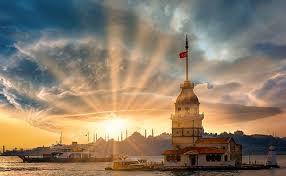 Стамбул на неделю: маршруты и достопримечательности