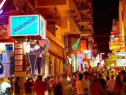 Incident Light San Antonio Ibiza Hoteliers In Tragedy Hit San Antonio Worry Resort Is