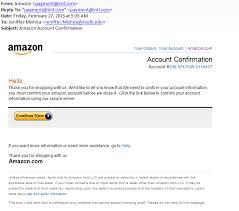 Amazon Account Csulb 2015-02-27 Knowledgebase - Confirmation Phishing It