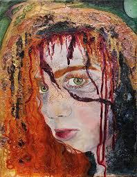 Stella Shapiro   Senior Art Exhibition