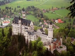 visit google amazing munich. Schloss Neuschwanstein Castle In Germany © Jeff Wilcox Visit Google Amazing Munich