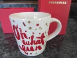 starbucks christmas mugs 2014. Unique Christmas Image Is Loading 2014ESPRESSOMINI3OUNCESTARBUCKSCHRISTMASMUG In Starbucks Christmas Mugs 2014 B