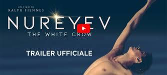 The White Crow, il nuovo film su Nureyev