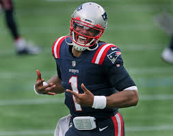 The san francisco 49ers are currently listed as the team to select the no. In The Cam Newton Vs Tom Brady Discussion Let S Just Say I M Glad To Be Watching The Patriots The Boston Globe