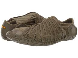 Vibram Fivefingers Furoshiki Mens Shoes Ivy Products In