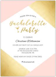 Party Invites Online Bachelorette Online Invites Social Media Party Invitations