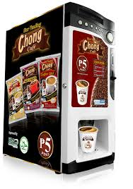 Coffee Vending Machines For Sale Amazing Coffee Vending Machine Package Chong Cafe Vendo Ka Negosyo