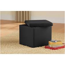 home design  furniture rectangle beige storage ottoman with