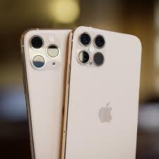 ArtStation - iPhone 11 Pro Gold VS iPhone 12 Pro Gold, Ali Sayed Ali
