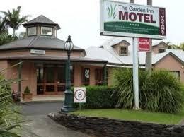 garden inn motel. Arabella Garden Inn Motel N