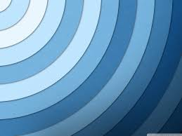 Blue Leather Circles Ultra HD Desktop ...