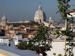 Städtetrip nach rom, in die ewige stadt? Ferienwohnung An Der Spanischen Treppe Rom Zentrum Frau Krista Langen Peduto