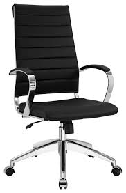 office chair picture. aria leather high back office chair black modern chairs by adva picture