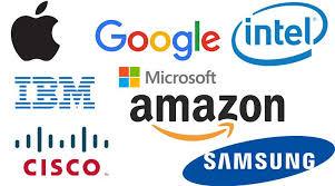 technology giants