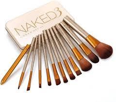 3 makeup brush