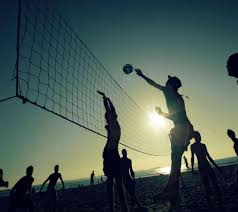volleyball wallpapers high quality free