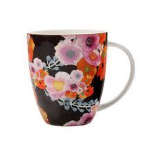 <b>Кружка Maxwell & Williams</b> цветы 400 мл в ассортименте купить ...