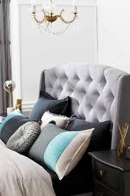 light grey bedroom furniture. CRAWFORD IM-5733 DB BED W/HOLLYWOOD DRAWER BASE (LIGHT GREY) Image Light Grey Bedroom Furniture R