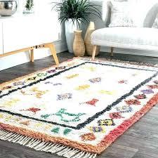 handmade chevron wool rug nuloom