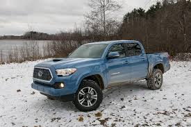 Changes to the 2019 Toyota Tacoma Top What's New This Week on ...