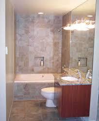 ... Small Bathroom Updates Comfortable Bathroom Remodel Budget ...