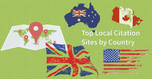 Top 200 Local Citation Sites For Australia Canada Usa And Uk