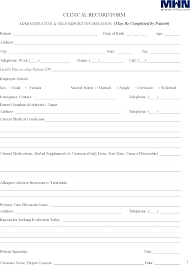 Patient Progress Notes Template Aba Session Psychotherapy