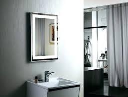 Illuminated wall mirrors for bathroom Light Built In Illuminated Wall Mirrors For Bathroom Wall Mirrors Led Wall Mirror Led Bathroom Mirror Cabinet Photo Led Lighted Wall Mirror Wall Mounted Lighted Makeup Alpictinfo Illuminated Wall Mirrors For Bathroom Wall Mirrors Led Wall Mirror