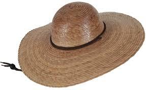 Women\u0027s Beach Hat | Handwoven Palm Tula Hats
