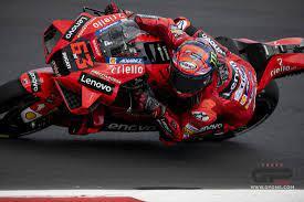 MotoGP, Misano: Bagnaia inarrestabile anche nei test, 2° Pol Espargarò