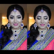 indian wedding makeup artist hairstylist machusetts