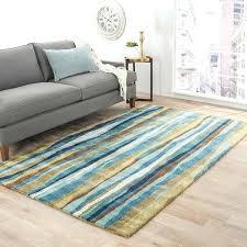 blue and gold area rug handmade stripe blue gold area rug navy blue and gold area