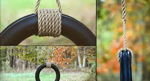 Tree Swings Simple And Safe Tree Swing Ideas Diy House Help